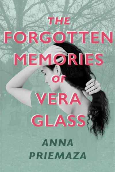 Forgotten Memories of Vera Glass