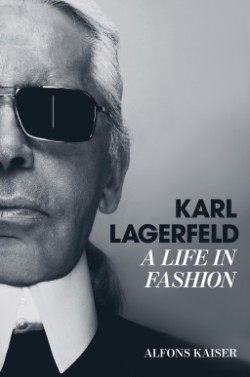Karl Lagerfeld A German in Paris