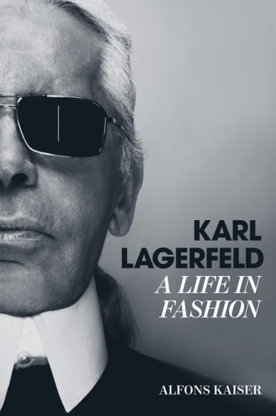 Karl Lagerfeld A German in Paris