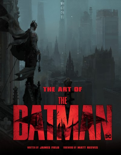 Art of The Batman