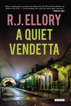 Quiet Vendetta A Thriller