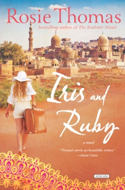 Iris and Ruby A Novel