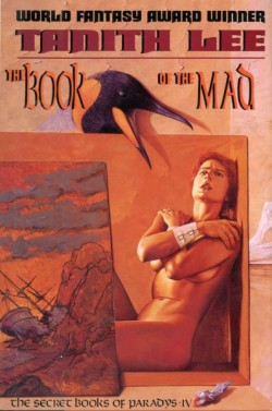 Book of the Mad