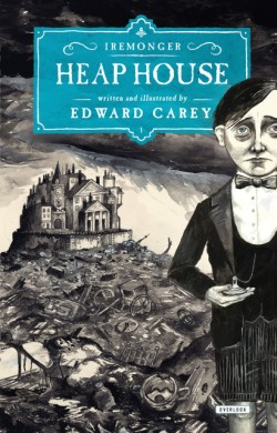 Heap House Book One