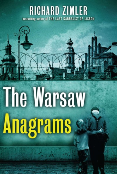 Warsaw Anagrams A Novel