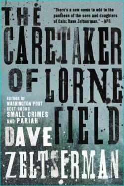 Caretaker of Lorne Field A Novel