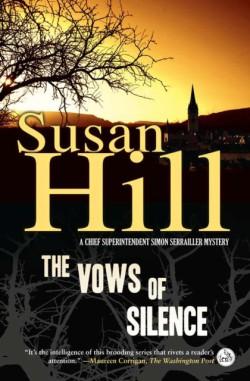 Vows of Silence A Simon Serrailler Mystery