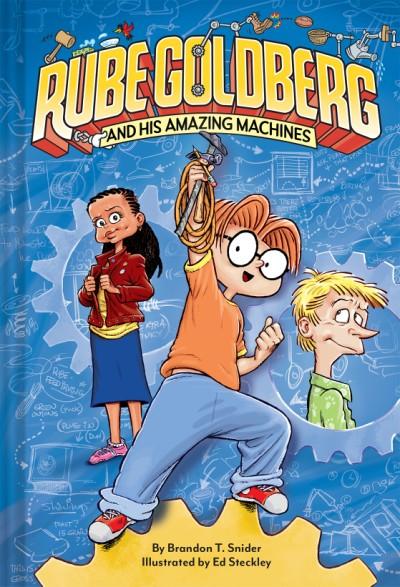 Rube Goldberg and His Amazing Machines