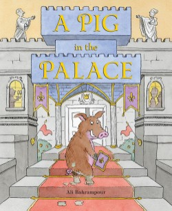 Pig in the Palace