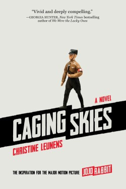 Caging Skies A Novel