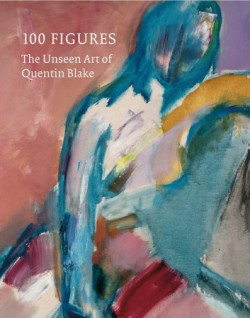 100 Figures The Unseen Art of Quentin Blake
