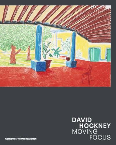 David Hockney - Moving Focus