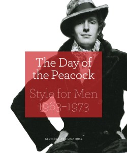 Day of the Peacock Style for Men 1963-1973