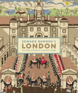 Edward Bawden's London