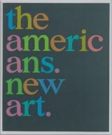 Americans-New Art
