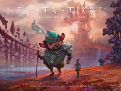Fantastical The Art of Matt Gaser