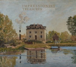 Impressionist Treasures The Ordrupgaard Collection