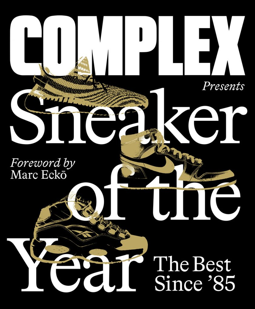 Hear the story behind Kobe's first sneaker with Nike in this excerpt from COMPLEX PRESENTS: SNEAKER OF THE YEAR!