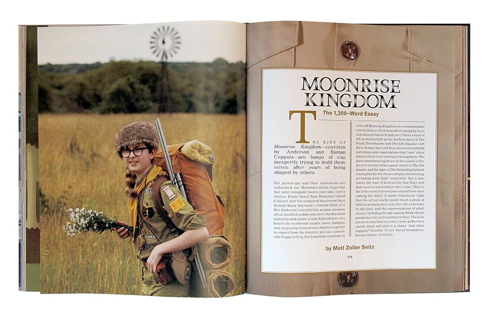Original Wes Anderson Royal Tenenbaums Moonrise Kingdom Life Aquatic Art Prints