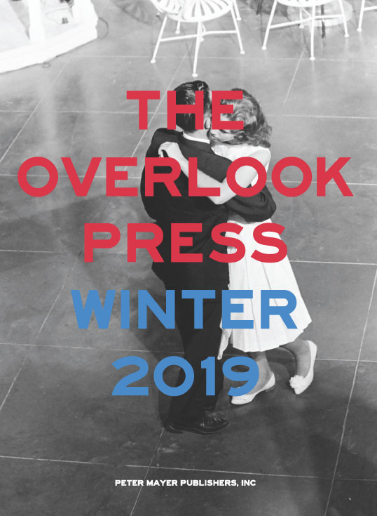 The Overlook Press Winter 2019