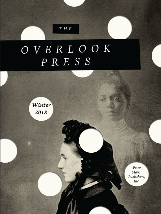 The Overlook Press Winter 2018