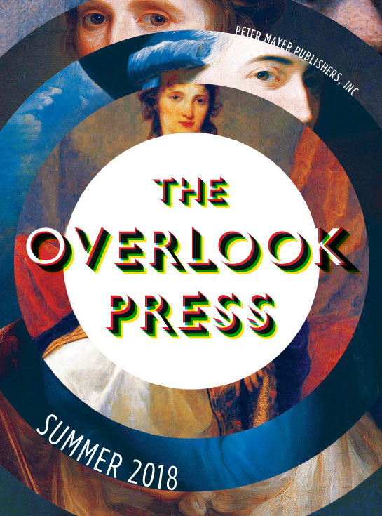 The Overlook Press Summer 2018