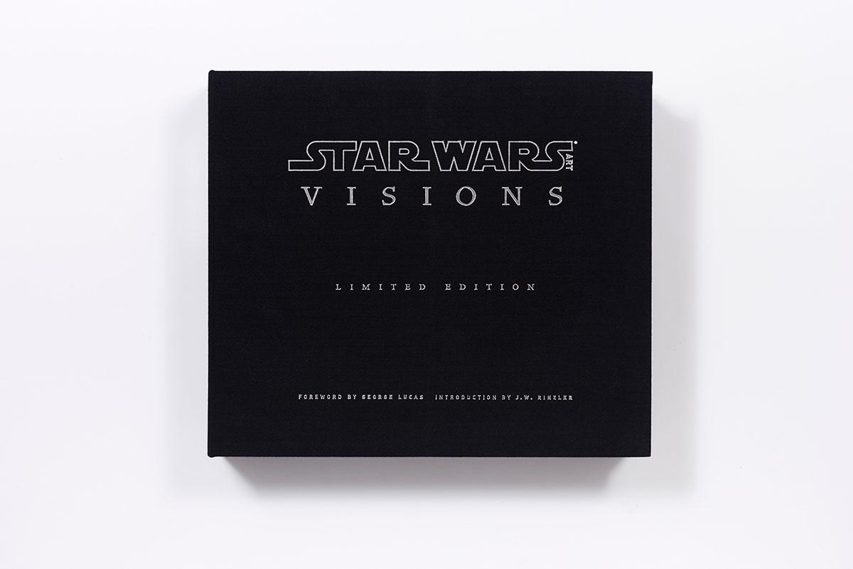 Star Wars Art Series Visions Star Wars Art
