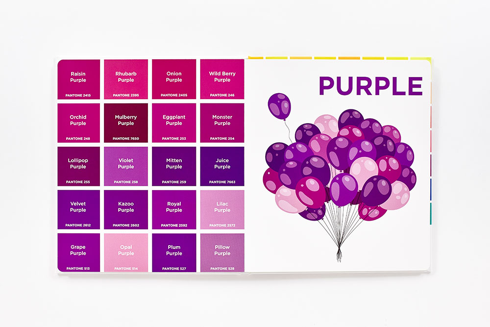 The Color Purplr Page Count