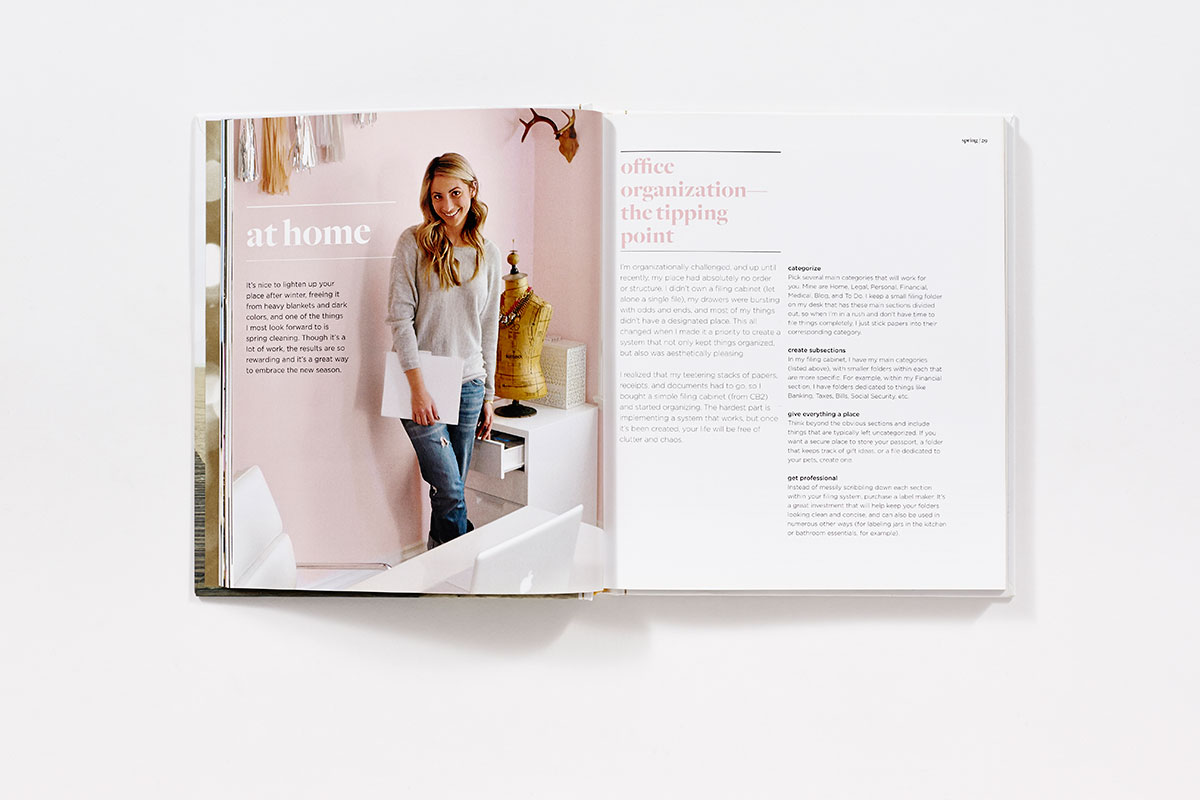 Image of: Cupcakes And Cashmere Hardcover Abrams