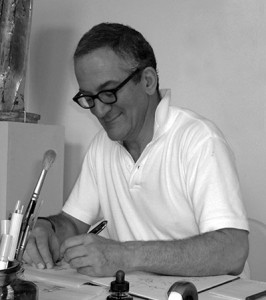 Steven Guarnaccia