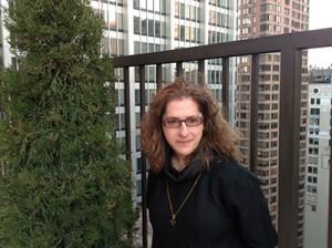 Paula Freedman