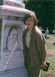 Patricia Rusch Hyatt