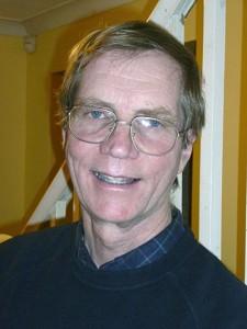 Antony Penrose