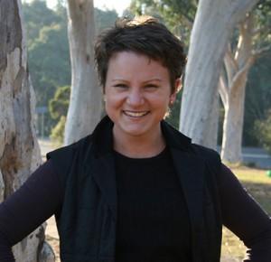 Nina Rycroft
