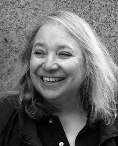Ellen Weiss