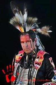 Jim Yellowhawk