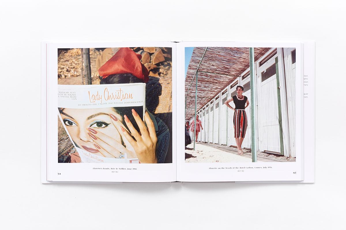 Lartigue: Life in Color (Hardcover) | ABRAMS