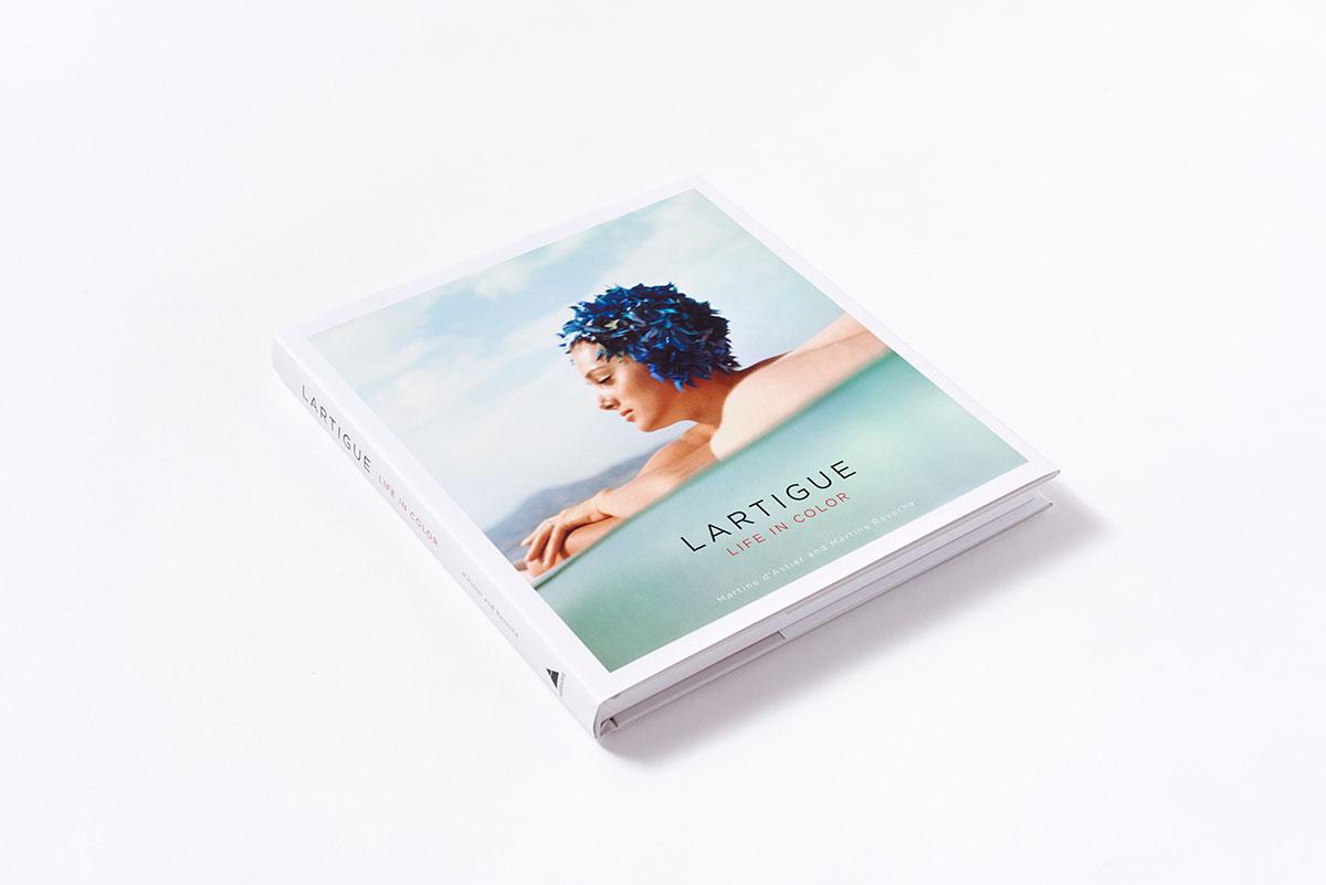 Lartigue: Life in Color (Hardcover)   ABRAMS