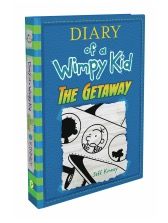 The getaway takes off on november 7 2017 abrams the art of new york ny september 21 2017amulet books an imprint of abrams will launch the much anticipated diary of a wimpy kid 12 the getaway on november 7 solutioingenieria Choice Image