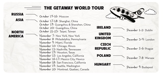 The getaway takes off on november 7 2017 abrams the art of in partnership with the diary of a wimpy kid publishers around the world amulet books is pleased to announce the full list of tour markets below solutioingenieria Images