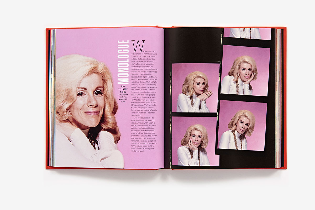 Buy Joan Rivers Confidential The Unseen Scrapbooks Joke Cards Personal Files And Photos Of A Very Funny Woman Who Kept Everything