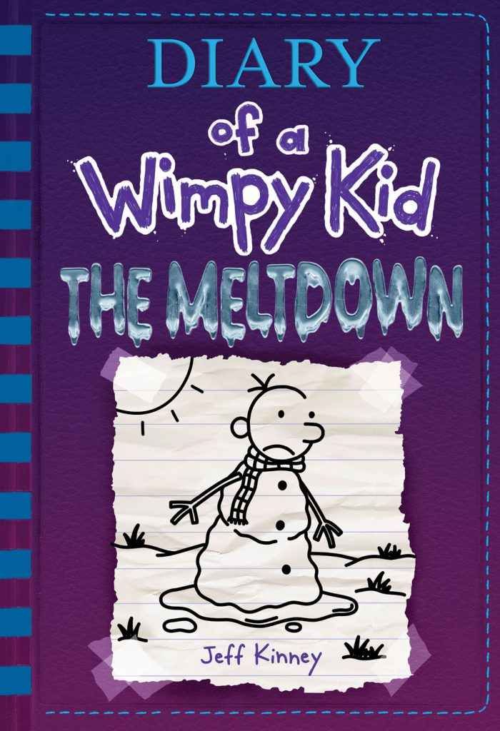 THE MELTDOWN (BOOK 13)