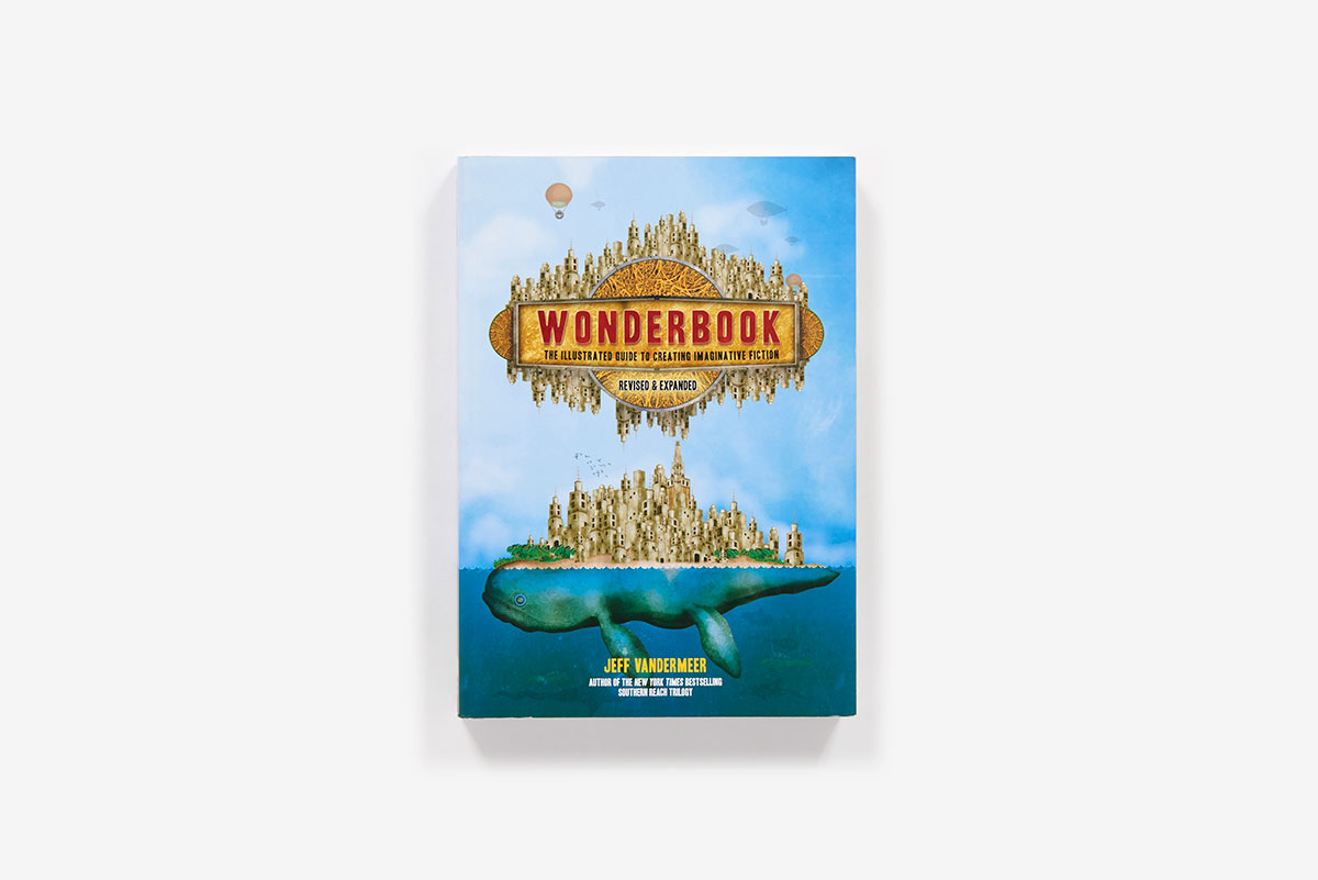 Wonderbook (Revised and Expanded) (Paperback) | ABRAMS