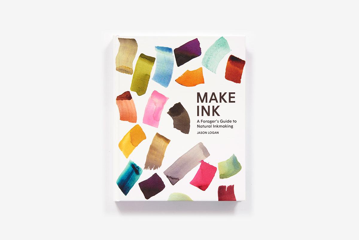 make ink hardcover abrams