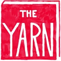 The Yarn Podcast Interview with Jonathan