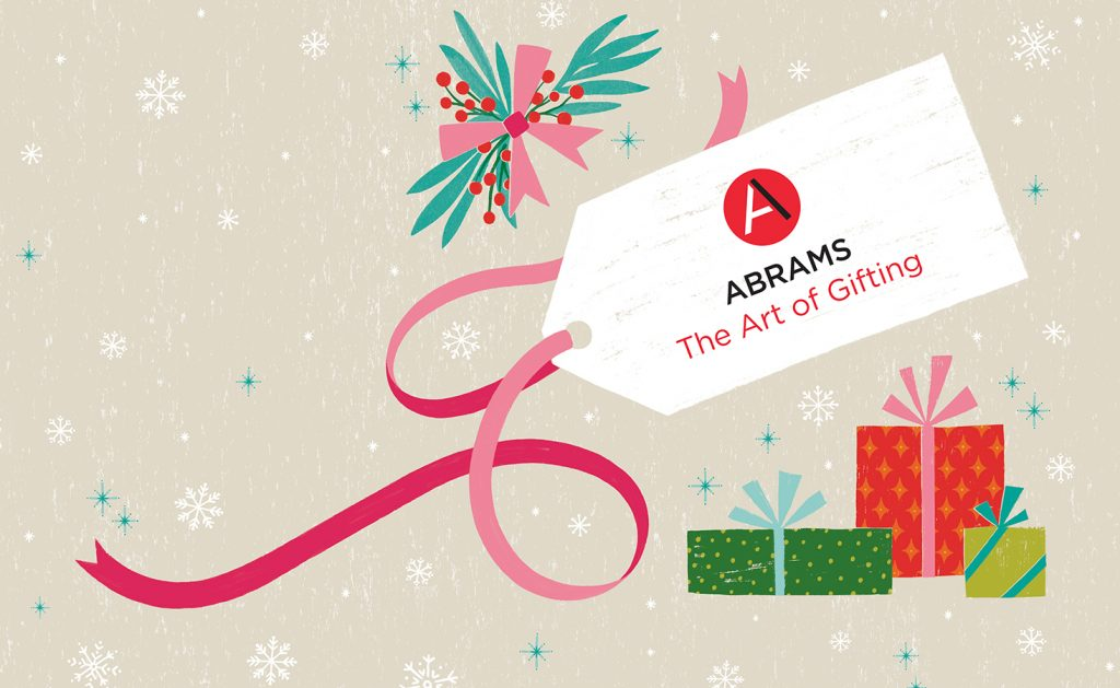 ABRAMS Holiday Gift Guide