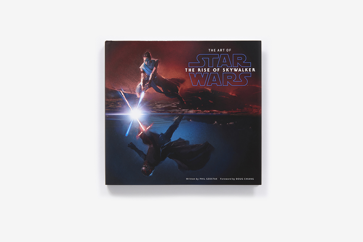 The Art Of Star Wars The Rise Of Skywalker Hardcover Abrams