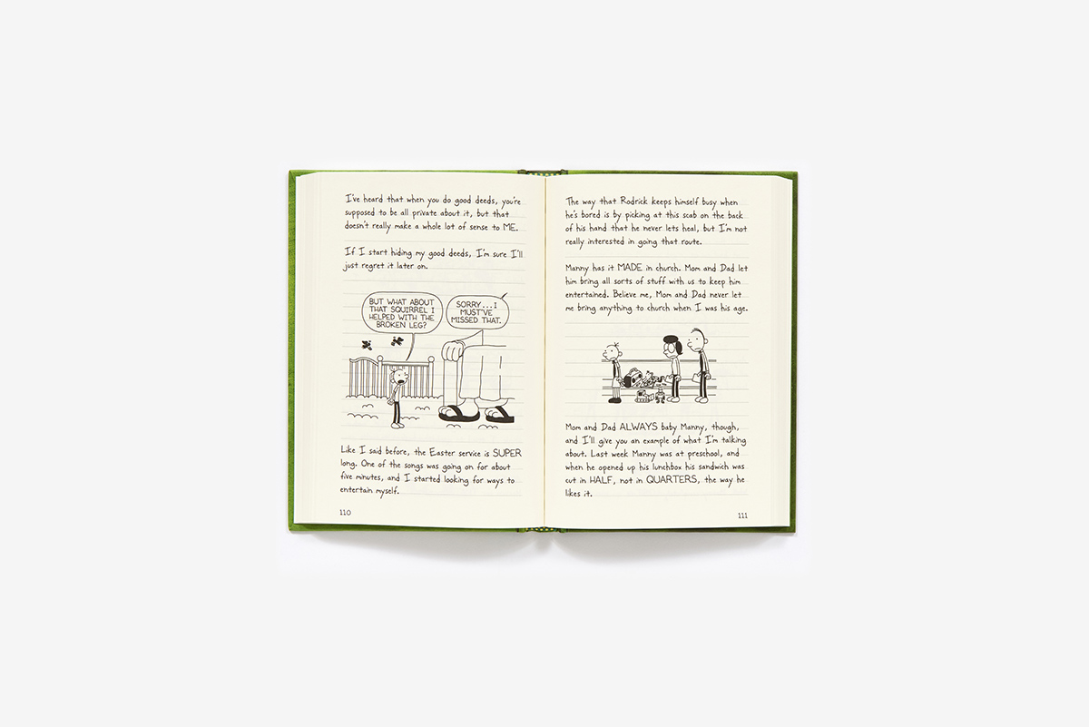 The Last Straw Diary Of A Wimpy Kid 3 Hardcover Abrams